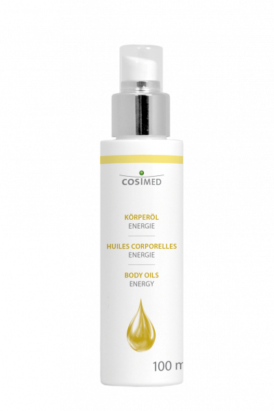 cosiMed Körperöl Energie