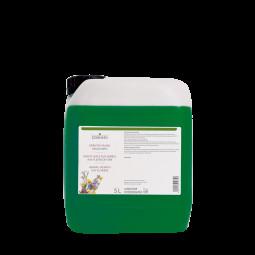 cosiMed Kräuter-Ölbad Heublume 5 Liter Badezusatz Konzentrat