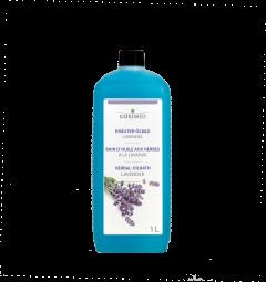 cosiMed Kräuter-Ölbad Lavendel 1 Liter Badezusatz