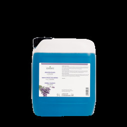cosiMed Kräuter-Ölbad Lavendel 5 Liter Badezusatz Konzentrat