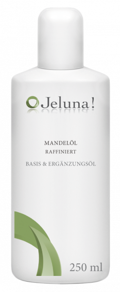 Jeluna Mandelöl raffiniert