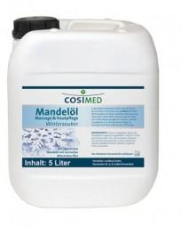 cosiMed Mandelöl Winterzauber 5 Liter