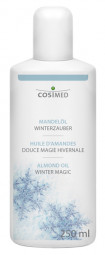 cosiMed Massageöl Mandelöl Winterzauber 250ml
