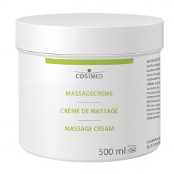 cosiMed Massagecreme 500ml