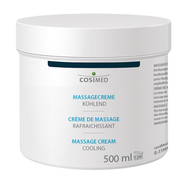cosiMed Massagecreme kühlend 500ml
