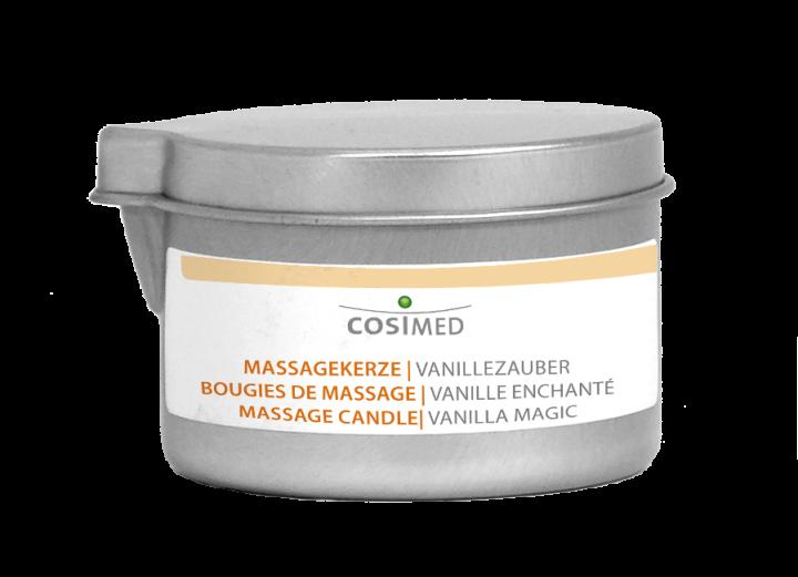 cosiMed Massagekerze Vanillezauber
