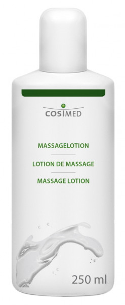 cosiMed Massagelotion