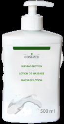 cosiMed Massagelotion 500ml mit Dosierspender