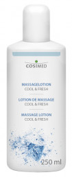 cosiMed Massagelotion Cool & Fresh 250ml