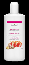 cosiMed Massagelotion Grapefruit Ingwer 1 L