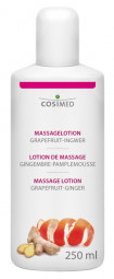 cosiMed Massagelotion Grapefruit Ingwer 250ml