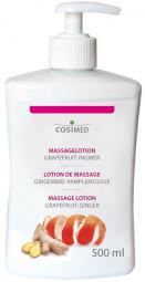 cosiMed Massagelotion Grapefruit Ingwer 500ml