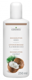 cosiMed Massagelotion Kokos