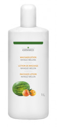 cosiMed Massagelotion Mango-Melone
