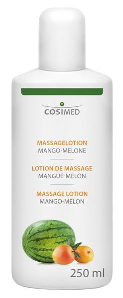 cosiMed Massagelotion Mango-Melone