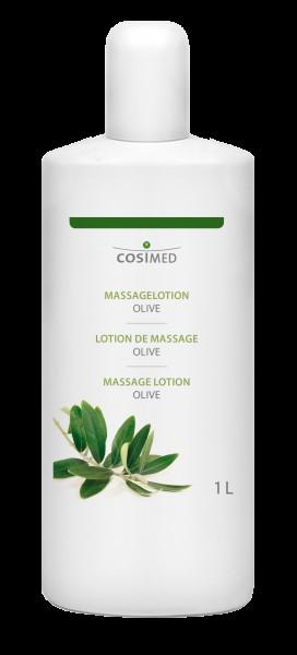 cosiMed Massagelotion mit Olivenöl 1 Liter