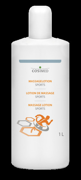 cosiMed Massagelotion Sports 1 Liter