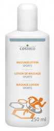 cosiMed Massagelotion Sports 250ml