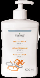 cosiMed Massagelotion Sports 500ml