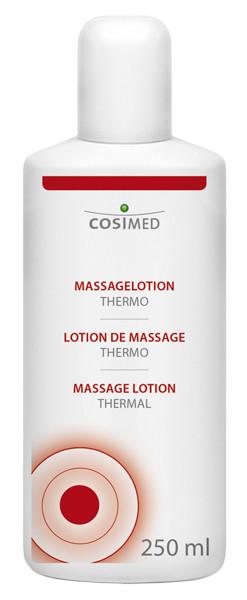 cosiMed Thermo Massagelotion