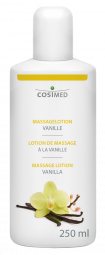 cosiMed Massagelotion Vanille