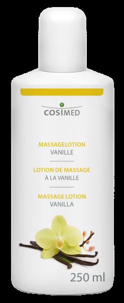 cosiMed Massagelotion Vanille