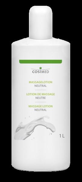 cosiMed Massagelotion neutral 1 Liter