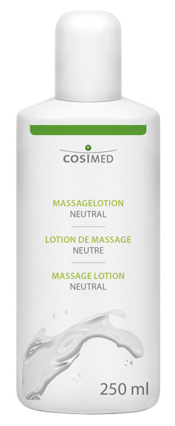 cosiMed Massagelotion neutral 250ml