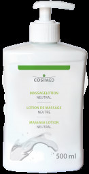 cosiMed Massagelotion neutral 500ml
