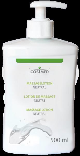 cosiMed Massagelotion neutral 500ml