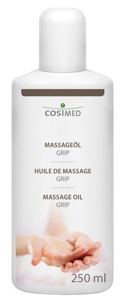 cosiMed Massageöl Grip (neutral)