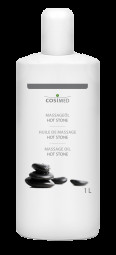cosiMed Hot Stone Massageöl 1 Liter