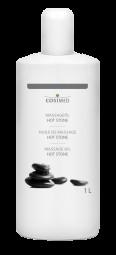 cosiMed Hot Stone Massageöl 1 Liter