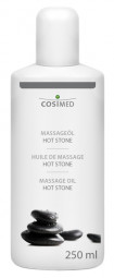 cosiMed Hot Stone Massageöl 250ml