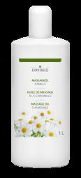cosiMed Massageöl Kamille 1 Liter
