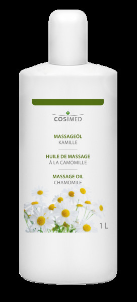 cosiMed Massageöl Kamille 1 Liter