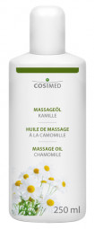 cosiMed Massageöl Kamille 250ml