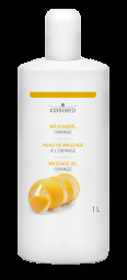 cosiMed Massageöl Orange 1 Liter
