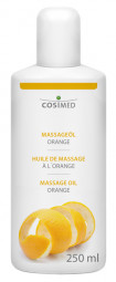 cosiMed Massageöl Orange 250ml
