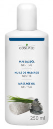 cosiMed Massageöl neutral 250ml