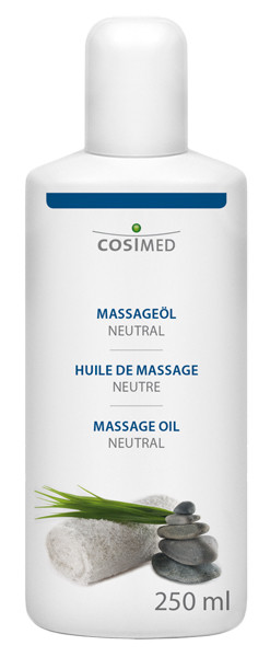 cosiMed Massageöl neutral