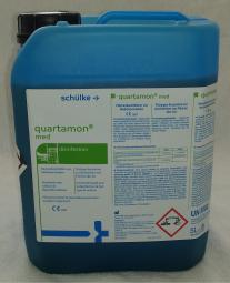 Quartamon med - 5 Liter Kanister