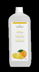 Saunaaufguss Citro-Orange cosiMed Saunaduft 1 Liter