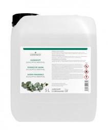 Saunaaufguss cosiMed Saunaduft Eucalyptus Menthol 5 Liter Kanister