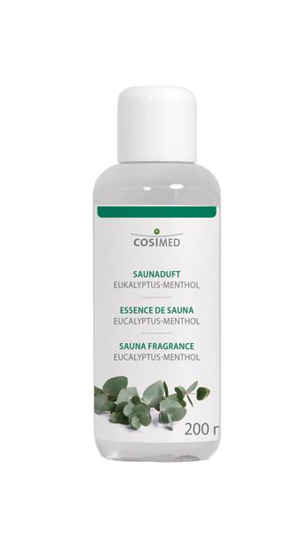 cosiMed Saunaduft Eukalyptus-Menthol, Saunaaufguss