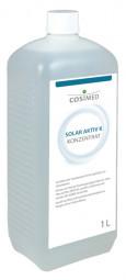cosiMed Solar Aktiv K, Spezialreiniger-Konzentrat, 1 Liter