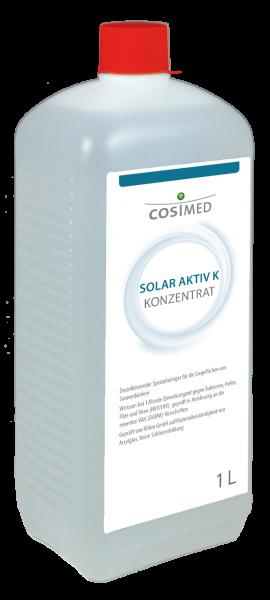 cosiMed Solar Aktiv K, Spezialreiniger-Konzentrat
