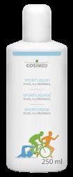 cosiMed Sport Liquid Einreibung 250ml