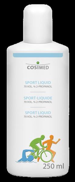 cosiMed Sport Liquid Einreibung