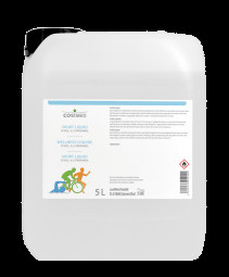 cosiMed Sport Liquid Einreibung 5 Liter